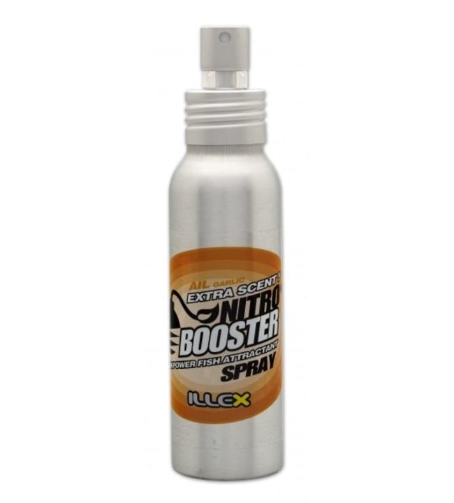 Illex Nitro Booster 75 ml spray kalanhoukuttelu tuoksu