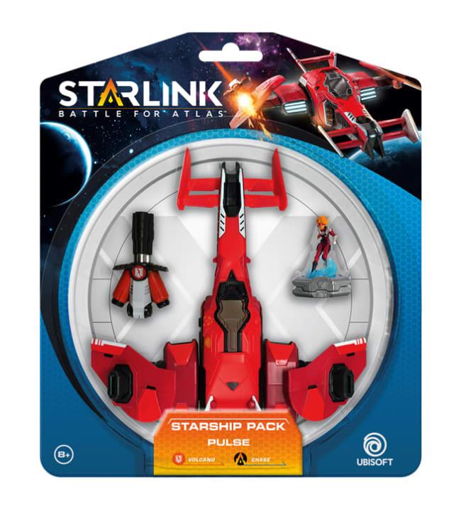 Starlink: Battle for Atlas Starship Pack Pulse avaruusalus