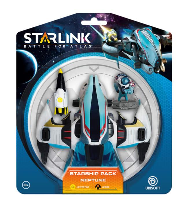 Starlink: Battle for Atlas Starship Pack Neptune avaruusalus