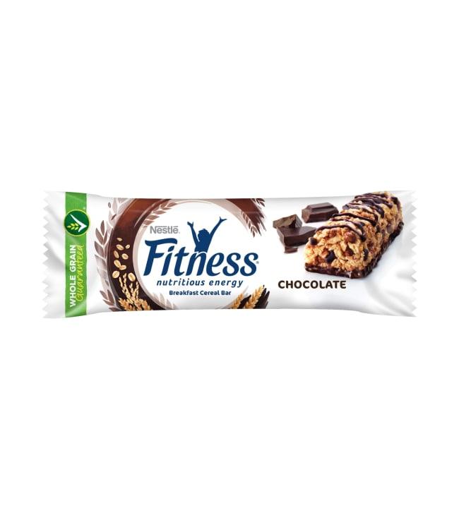 Nestlé Fitness 23,5 g Suklainen viljapatukka
