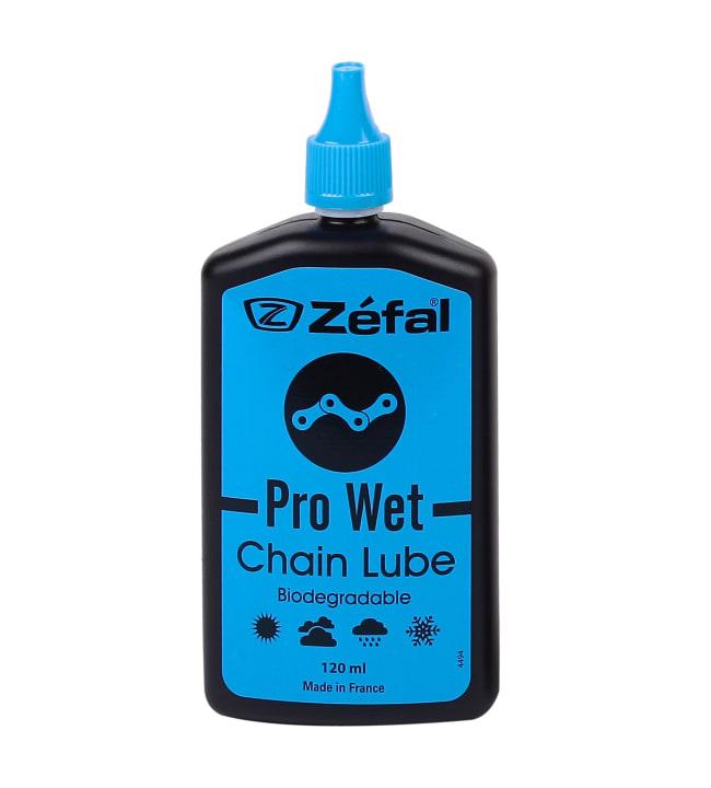 Zefal Pro Wet Lube 125 ml ketjuöljy