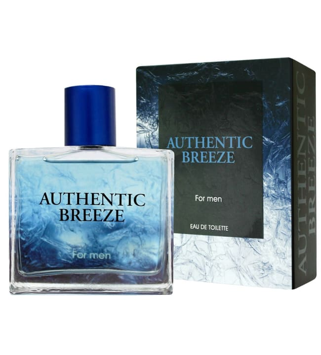 Jeanne Arthes Authentic Breeze 100 ml EDT