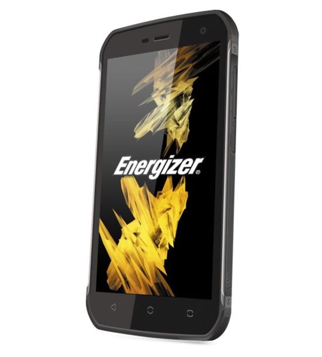 Energizer Energy E520 LTE 4G - älypuhelin
