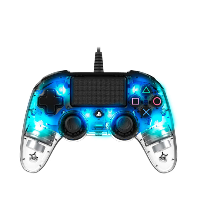 Nacon Wired Compact Controller Illuminated PS4 peliohjain
