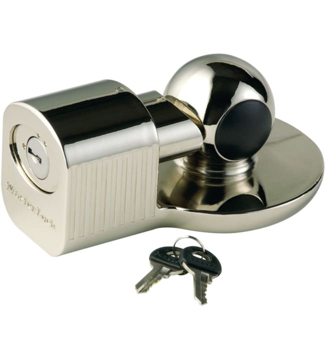 Master Lock 377 aisalukko