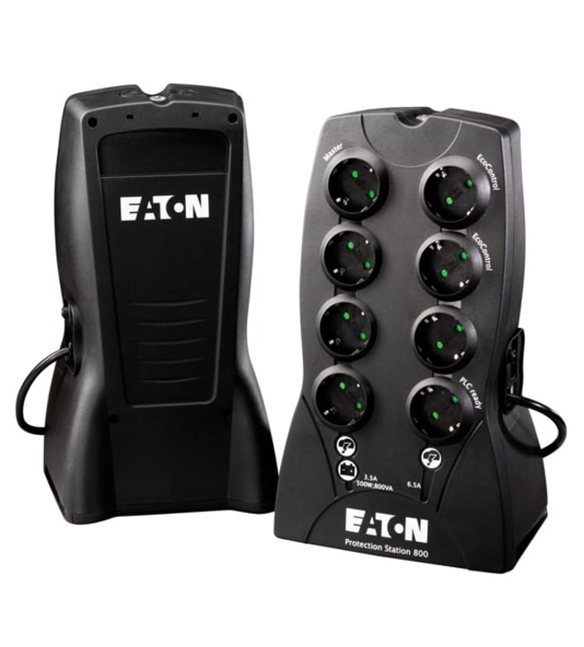Eaton Protection Station 800 500W UPS