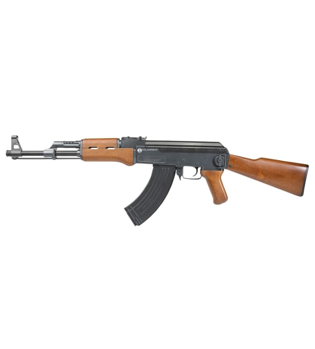 Cybergun AK47 jousiviritteinen airsoft kivääri