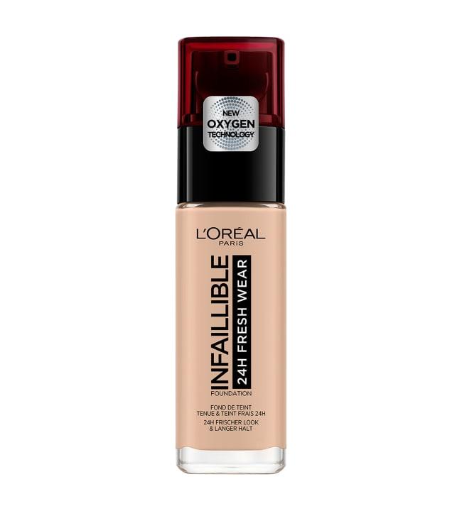 L'Oréal Infaillible 24h Fresh Wear 30 ml meikkivoide