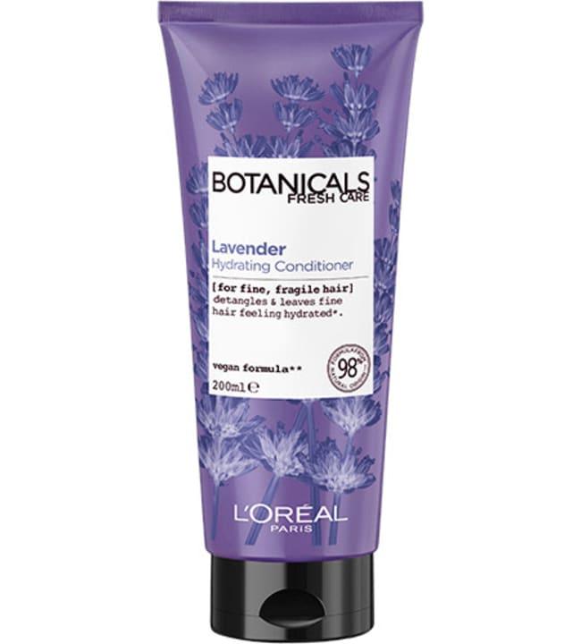 L'Oréal Paris Botanicals Lavender Soothing Therapy 200 ml hoitoaine