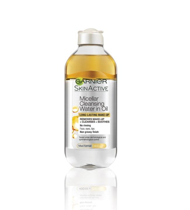 Garnier Skin Active All Fresh 400 ml kasvovesi