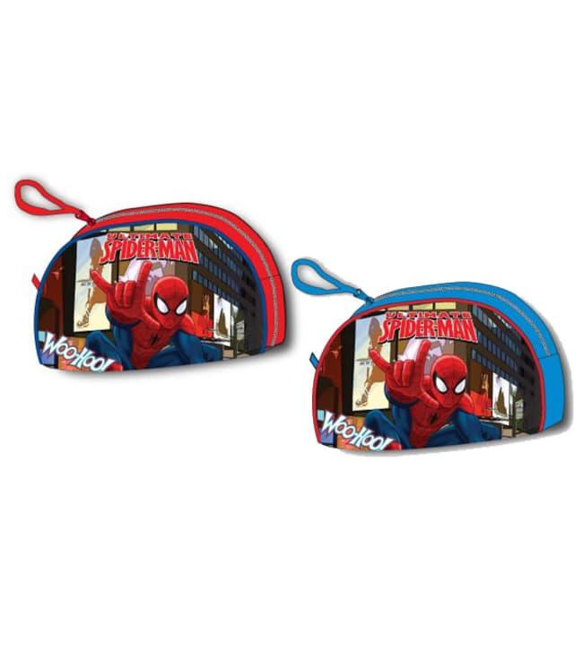 KL Spiderman kosmetiikkalaukku