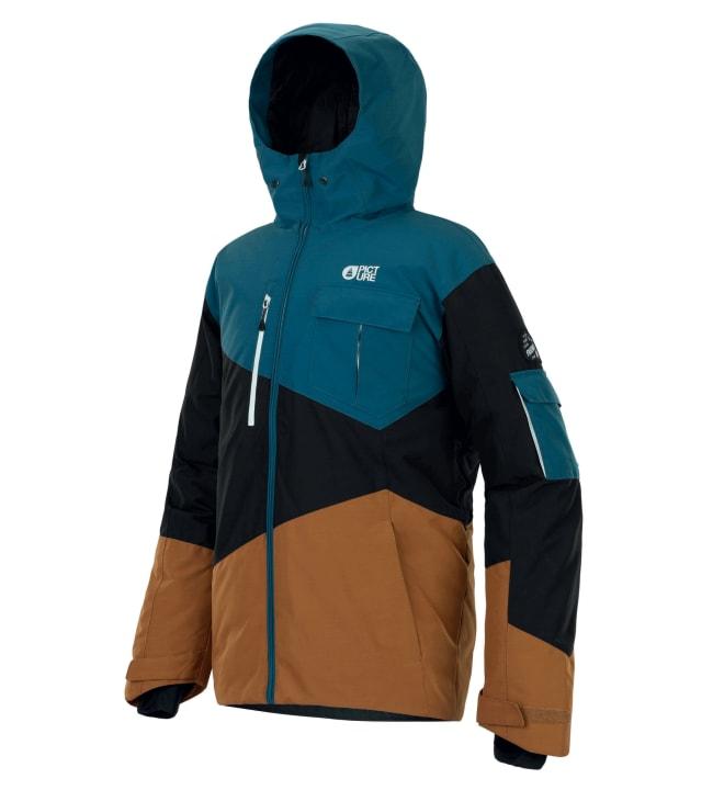 Picture Organic Clothing Styler miesten talvitakki