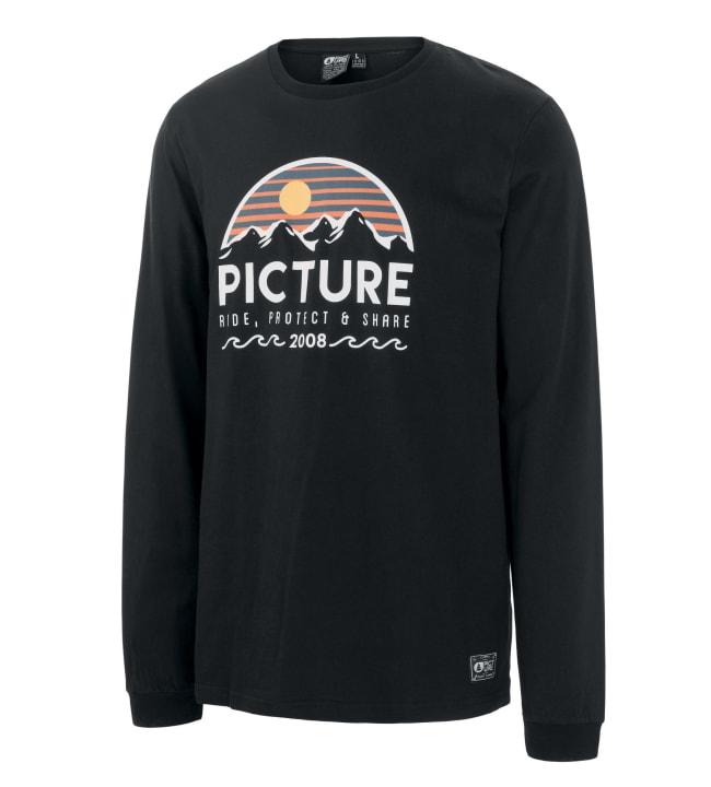Picture Organic Clothing William miesten paita