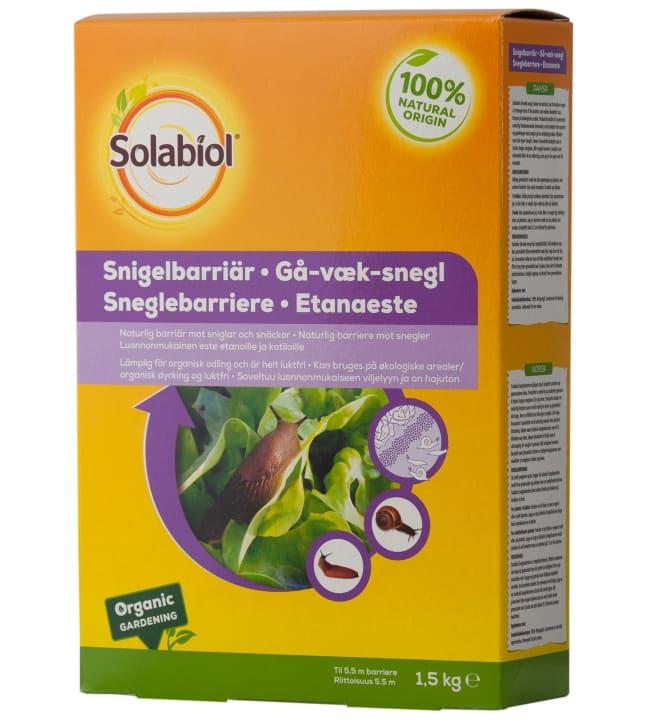 Solabiol 1,5kg etanaeste