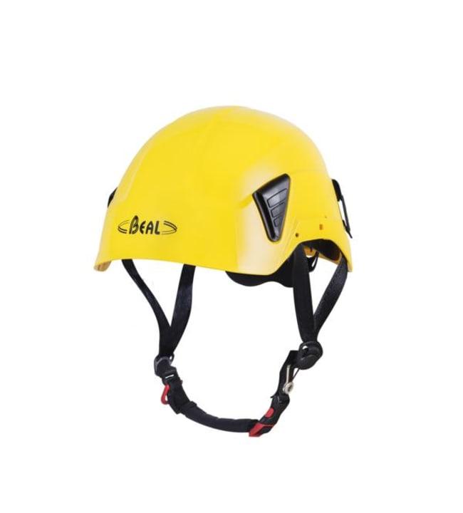 Beal Skyfall keltainen suojakypärä
