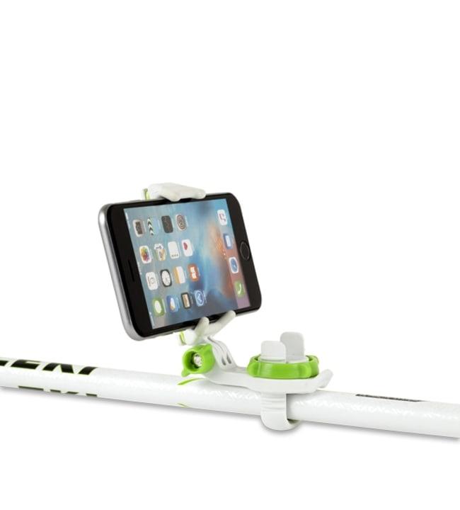 Selfskie älypuhelin - GoPro sauvakiinnike