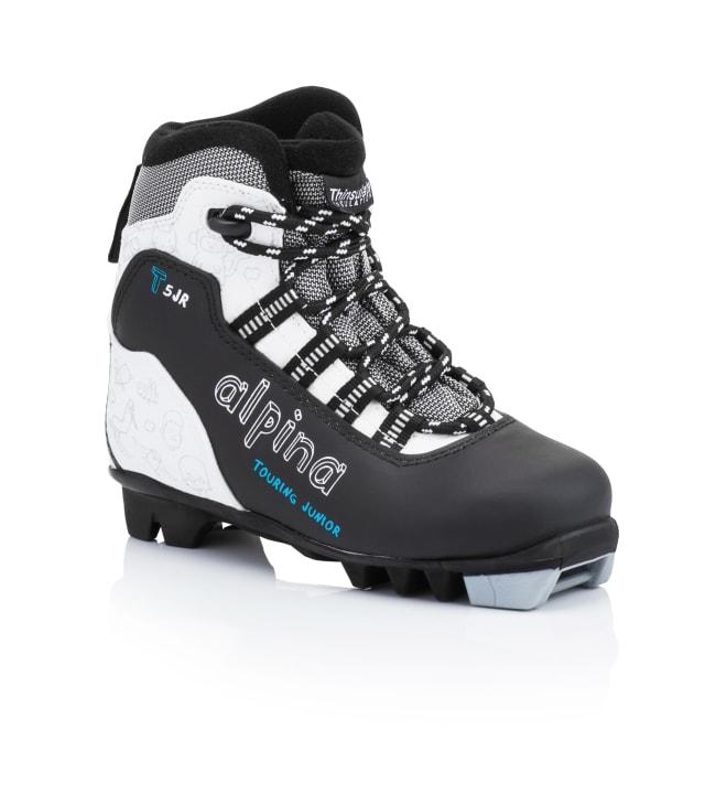 Alpina T5 junior hiihtomonot