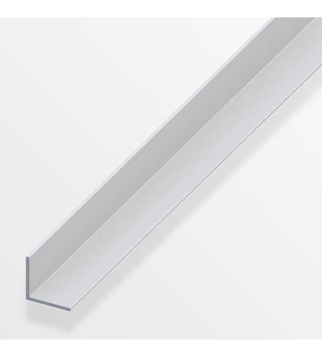 Alfer 10/10 mm x 1 m alumiinilista