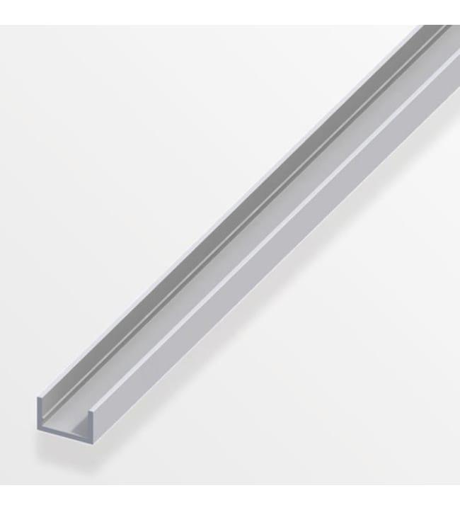 Alfer 10 x 19 mm x 2 m alumiinilista