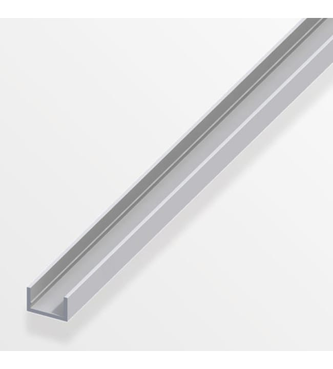 Alfer 10 x 22 mm x 2m alumiinilista
