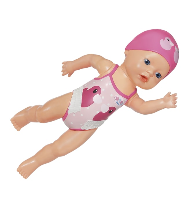 Baby Born My First Swim Girl 30cm nukke