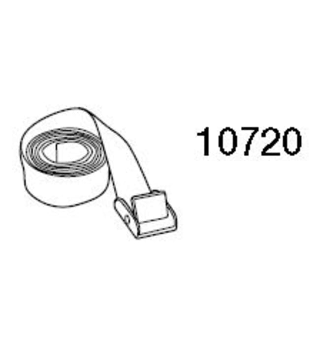 Thule TH 10720 boksin suksien 2,2m kiinnityshihna