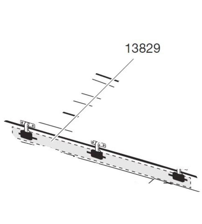 Thule 1500mm (esim Excellence) lukituskisko