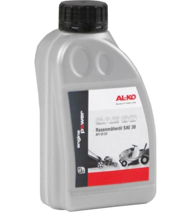 AL-KO Sae 30 4-T 0,6l moottoriöljy