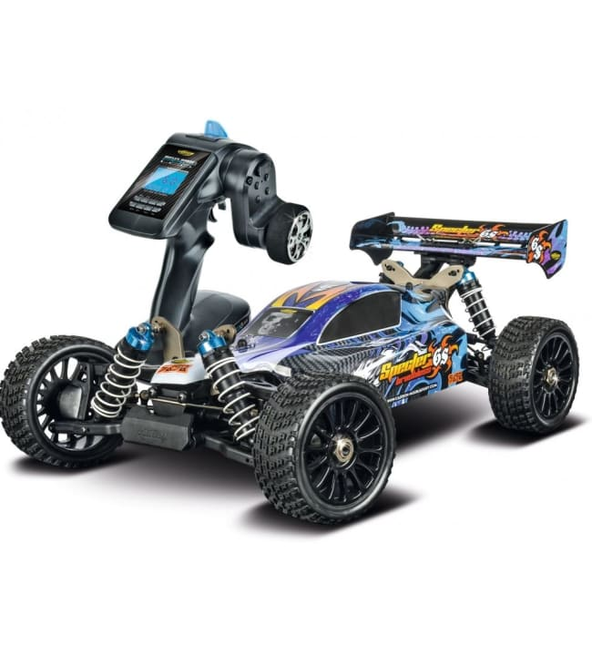 Carson 1:8 CY Specter Two Pro BL6S 2.4G RTR