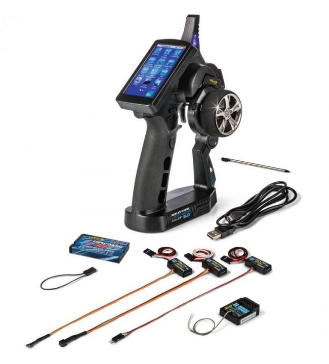 Carson FS Reflex Wheel Ultimate Touch 2.0 2.4G