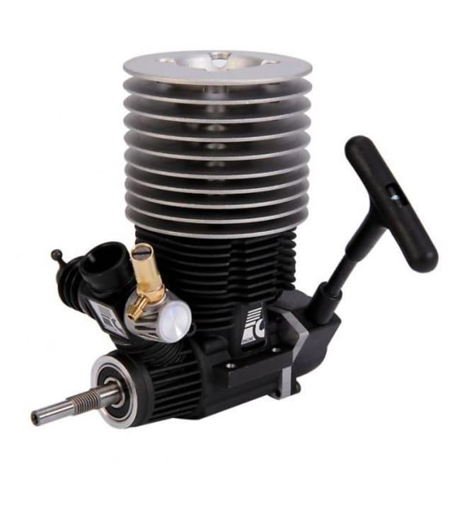 Carson Force Motor 36R/5,89 ccm SG shaft pull