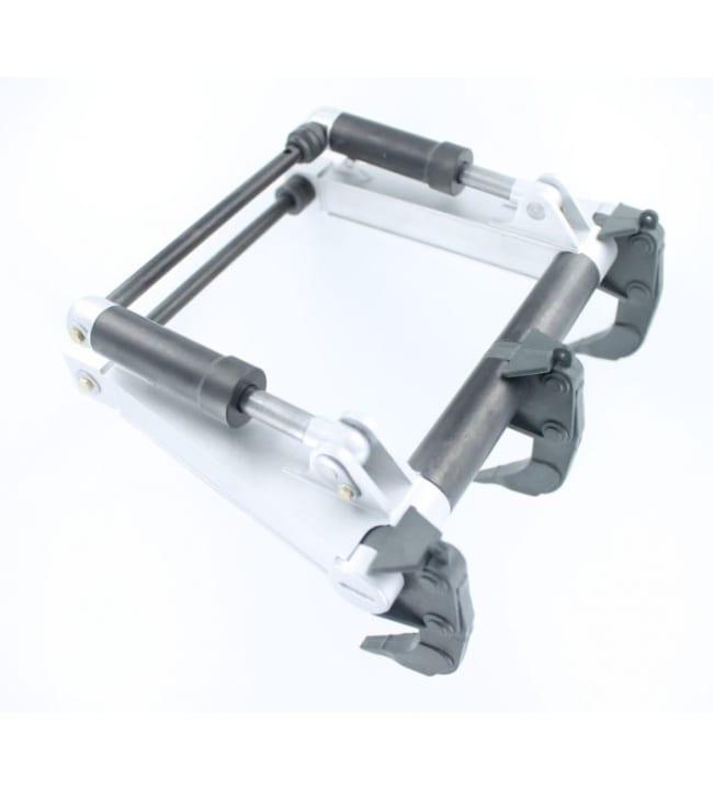 Carson 1:14 LR634 Rear Ripper Aluminum