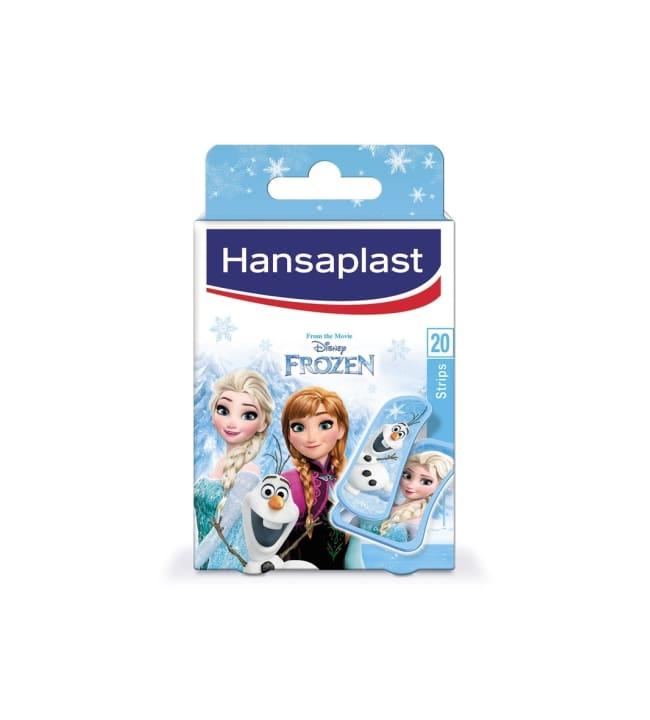 Hansaplast Kids Disney Frozen 20 kpl laastari