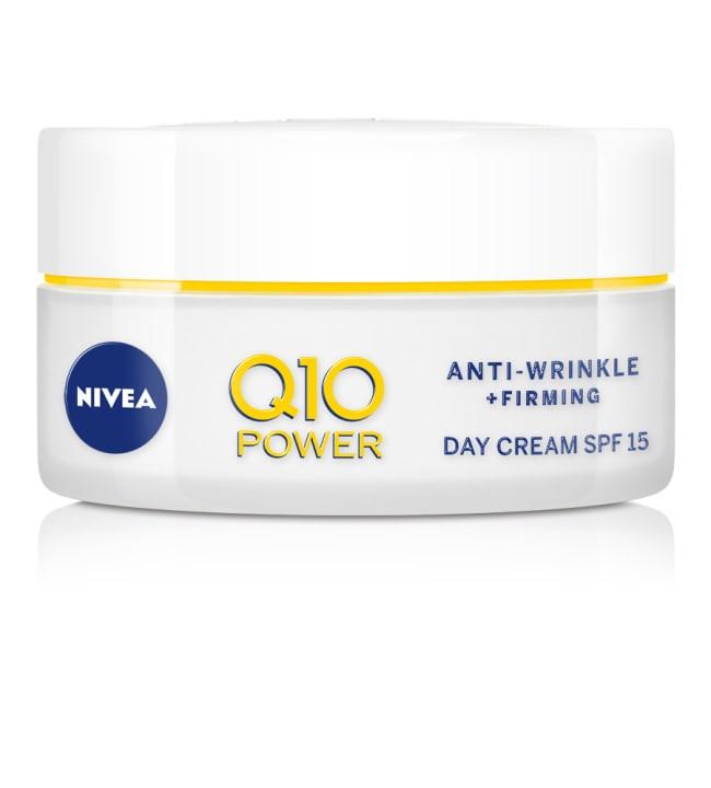 Nivea Q10 Power +Firming 50 ml päivävoide