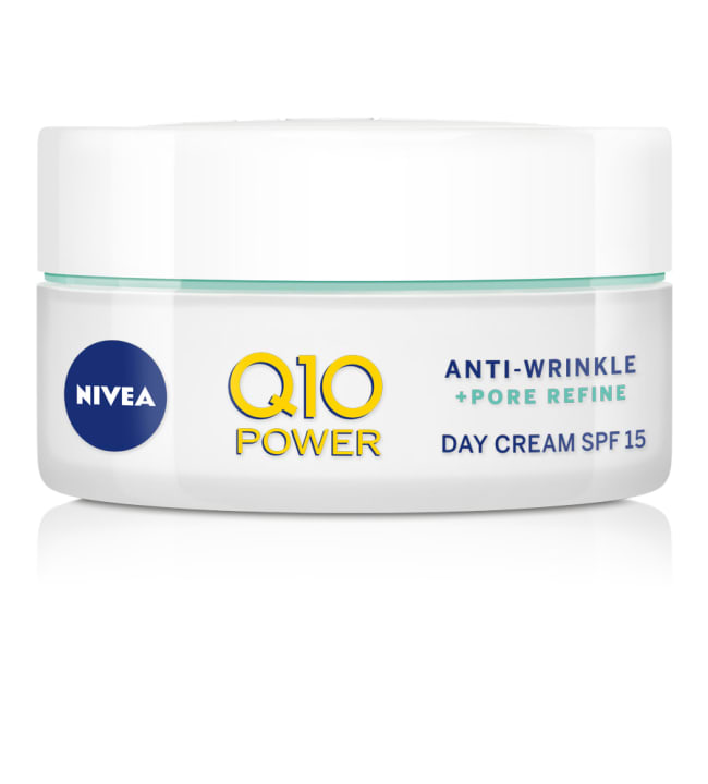 Nivea Q10 Power Pore Ref 50 ml päivävoide