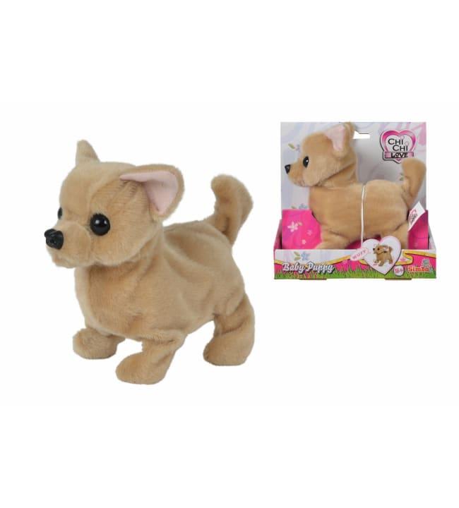 Simba Baby Puppy Chi Chi Love koiranpentu