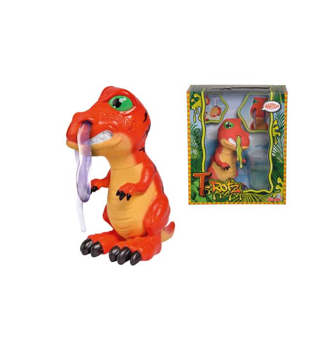 Simba T-Rotz räkä-dinosaurus