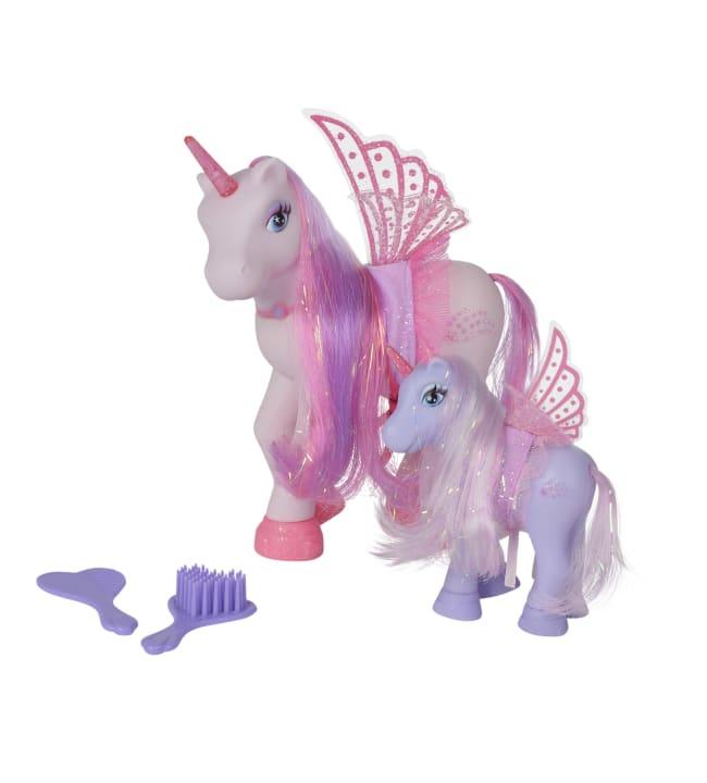 Simba Sweet Pony emo  ja varsa setti