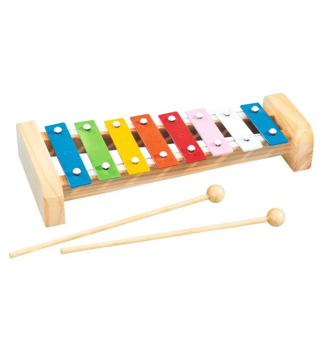 Simba MMW puinen xylofoni