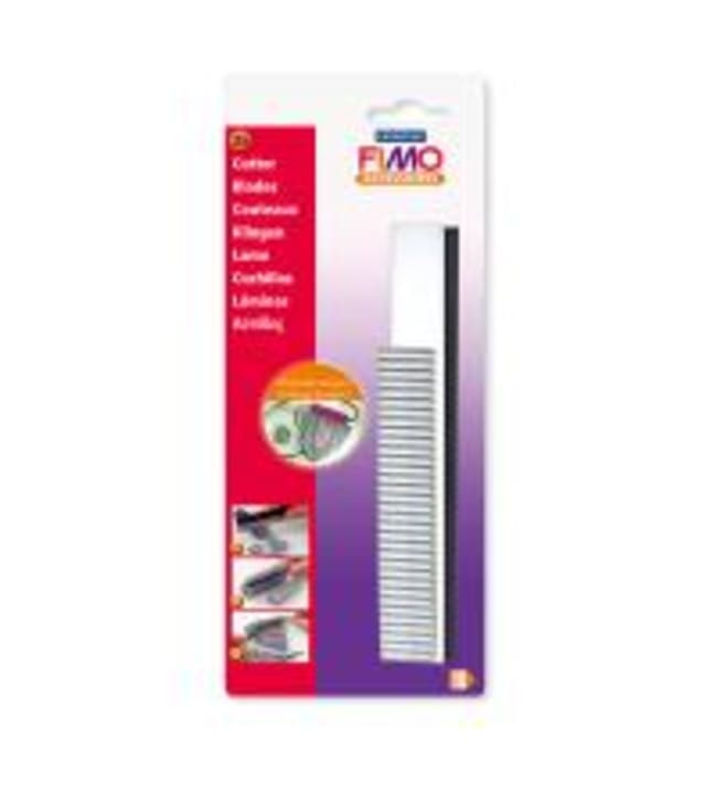 Staedtler Fimo 3-osainen veitsisetti