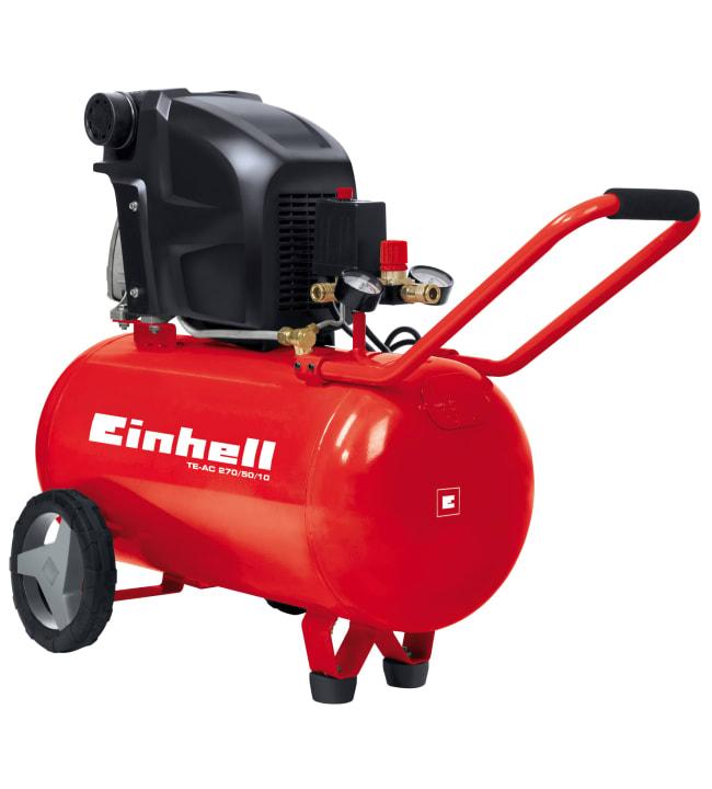 Einhell Expert TE-AC 270/50/10 50l kompressori