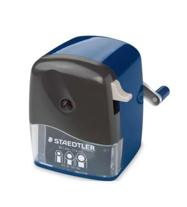 Staedtler 50120-3 kynänteroituskone
