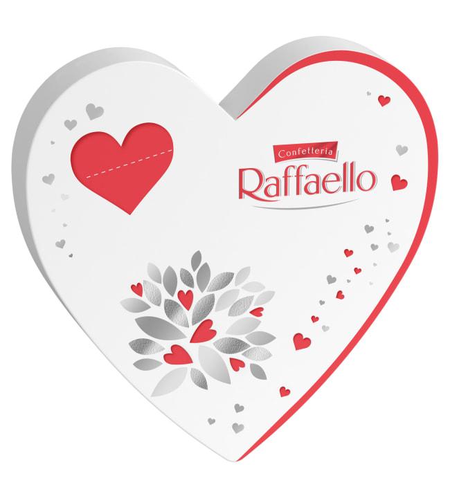 Raffaello Sydän 140 g