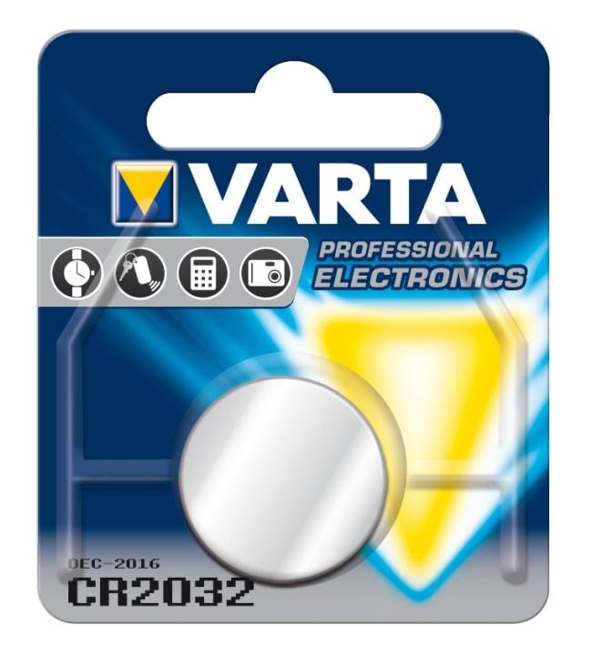 Varta CR2032 3V litium nappiparisto