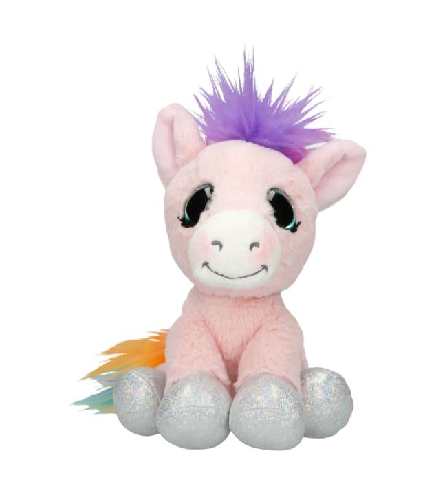 Ylvi & The Minimoomis Roosy Rainbow pehmo