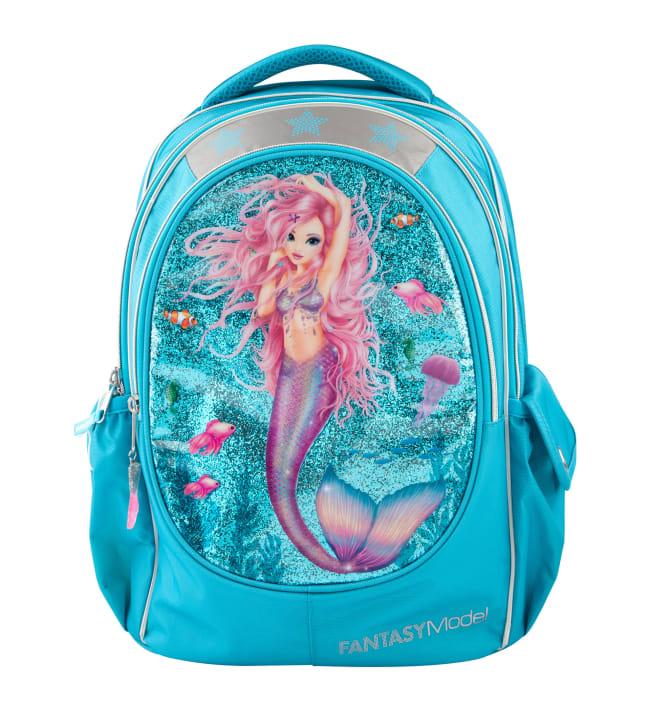 Fantasy Mermaid koulureppu