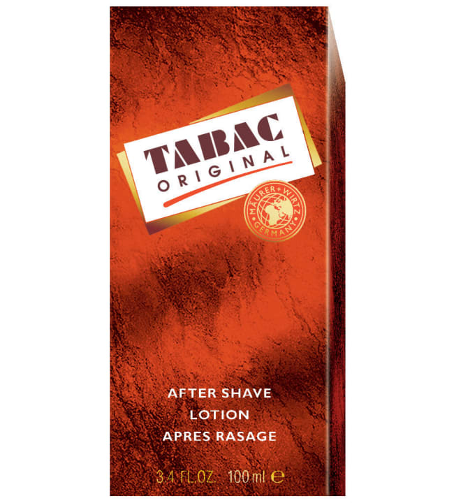 Tabac Original 100 ml after shave