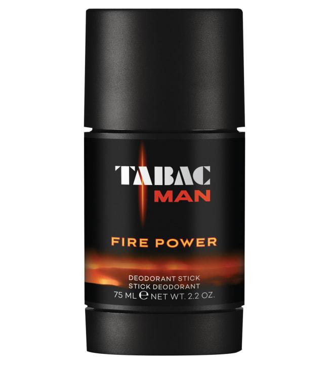 Tabac Man Fire Power 75 ml miesten deodorantti stick