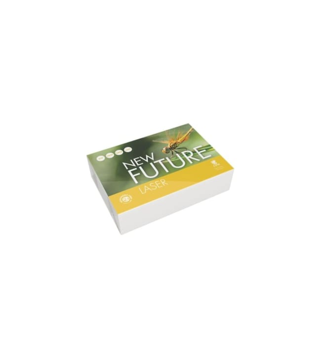 Future Lasertech RS500 A5 80g paperi