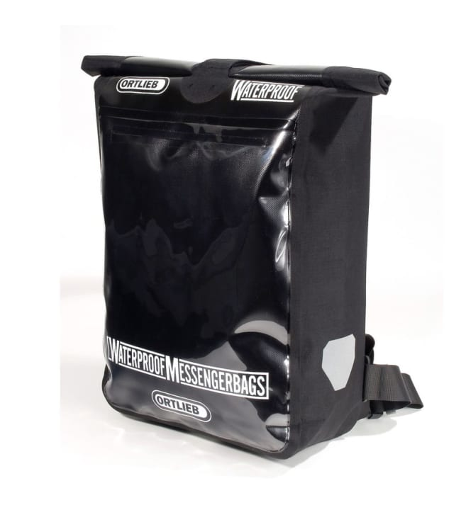 Ortlieb Messenger Bag Pro reppu